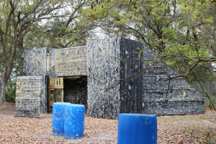 fort base paintball tampa